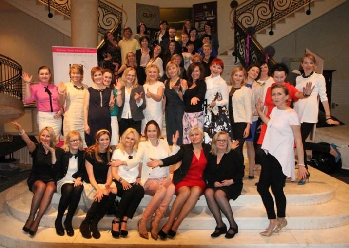 Co decyduje o sile kobiety? – relacja z Wieczóru Biznesowego z LBC w Warszawie