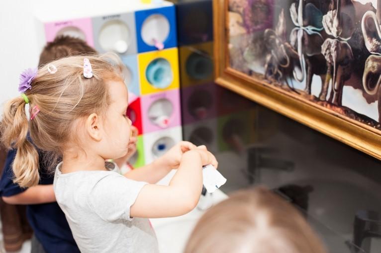 Wychowanie to wyzwanie, czyli jak wychować dziecko w XXI wieku?