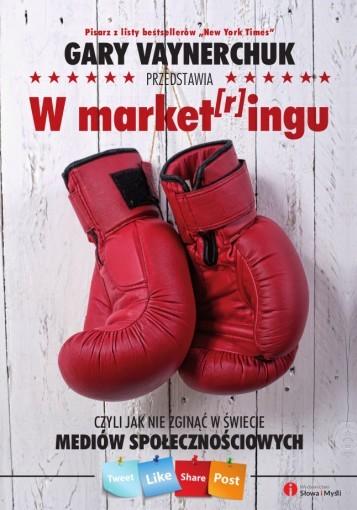 W market[r]ingu, czyli jak nie zginąć w świecie mediów społecznościowych