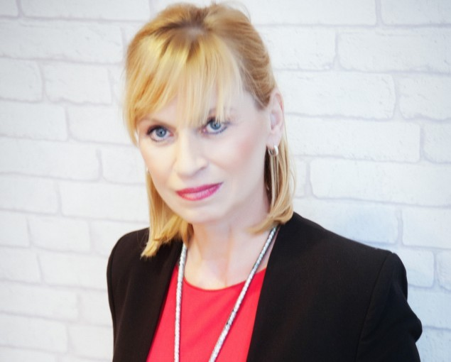 Rozmowy o marce: Jirina Nowakowska