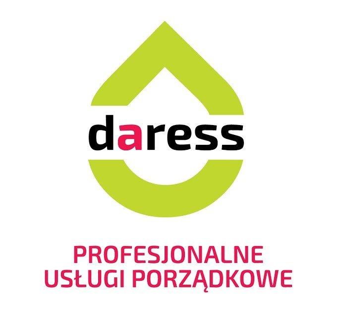 Daress Profesjonalne Usługi Porządkowe