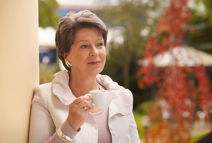 Dr Irena Eris: Jakość potwierdzam nazwiskiem