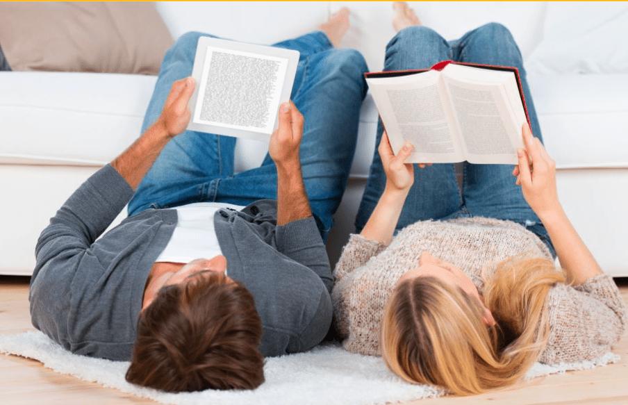 Jak, gdzie i co czytamy?