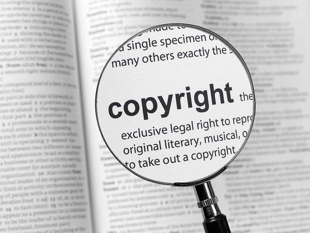 K.Lebiedowicz-Grzanka: autorskie prawa majątkowe. Wszelkie prawa zastrzeżone©