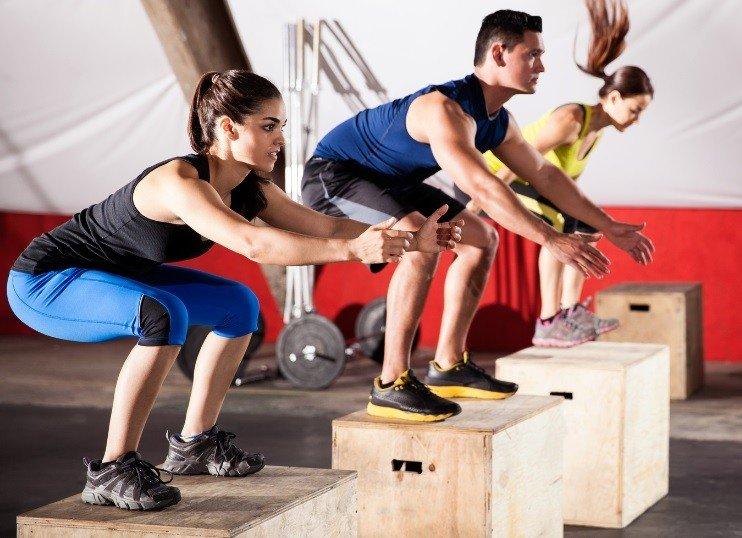 Crossfit: skuteczny i efektywny trening ciała
