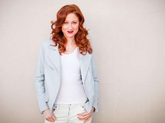 Katarzyna Kobiela: 10 zasad jak się ubierać aby wyglądać szczuplej