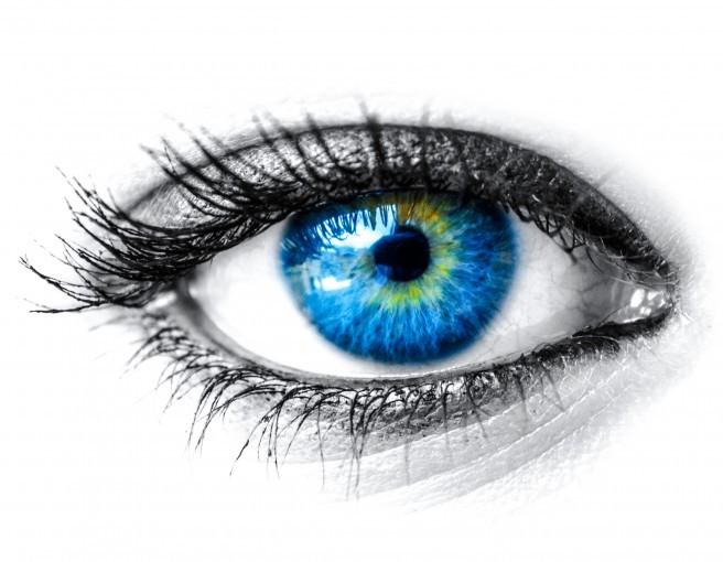 Światowy Dzień Wzroku 2015: otwórz oczy