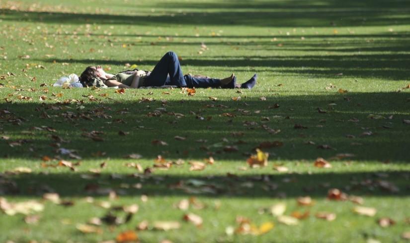 Badanie: Co trzeci Polak chciałby spędzać czas wolny inaczej niż to robi.