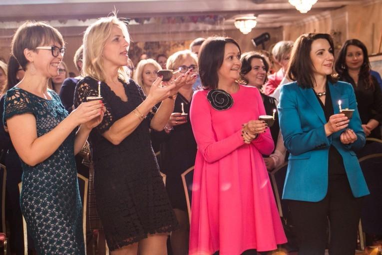 Relacja z urodzin Lady Business Club i przyznania tytułów Ambasadorek Klasy