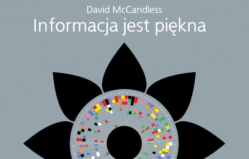 Informacja jest piękna, David McCandless