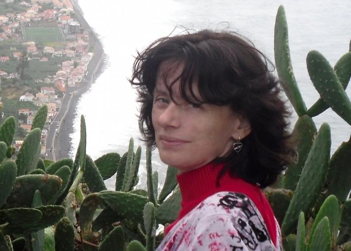 Polki za granicą: Magdalena Popławska z Portugalii