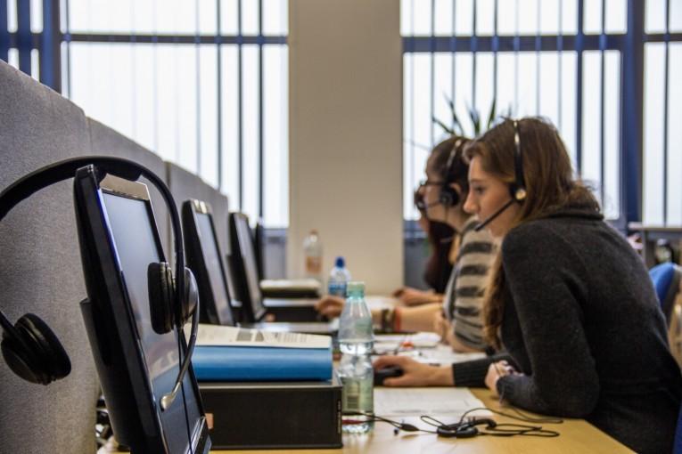 Prawdy i mity o pracy w Call Center