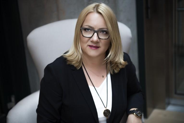 Joanna Bochyńska