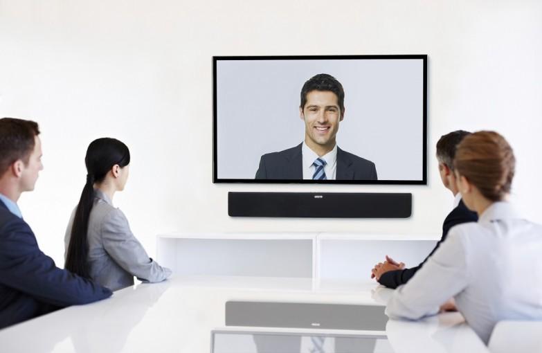 Wideokonferencje zoptymalizują działania biznesowe nie tylko dużych firm