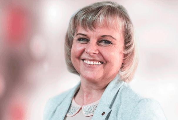 Otwieram przed ludźmi świat kolorów – wywiad z Lucyną Sobieszek