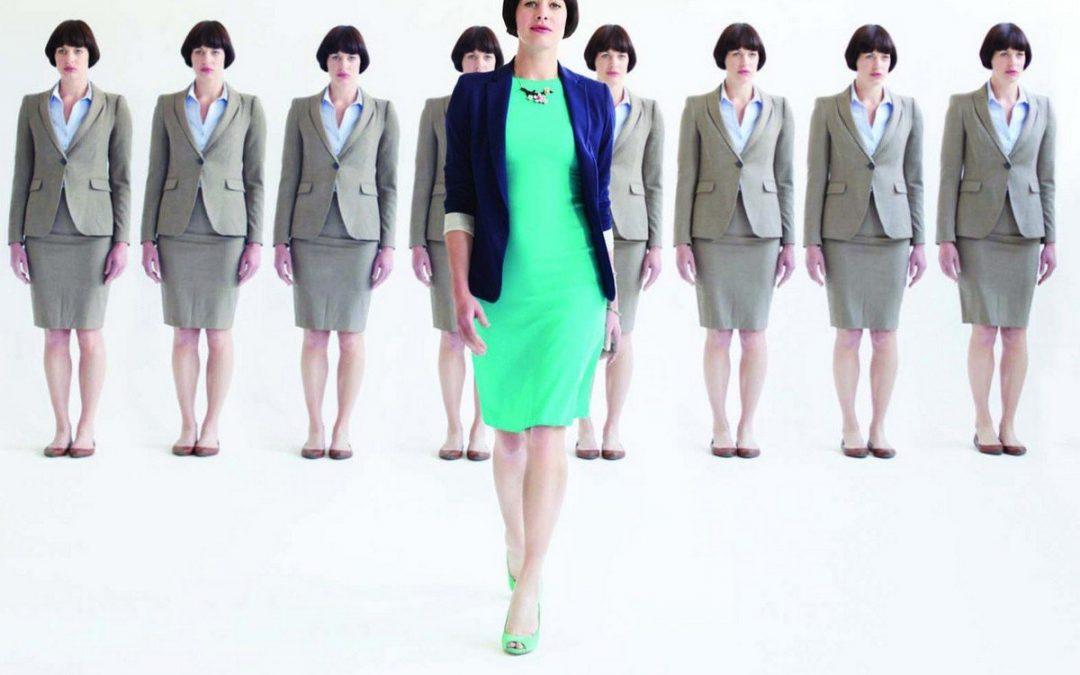 Tajemnice kariery. 50 sekretów, które powinna znać każda kobieta sukcesu