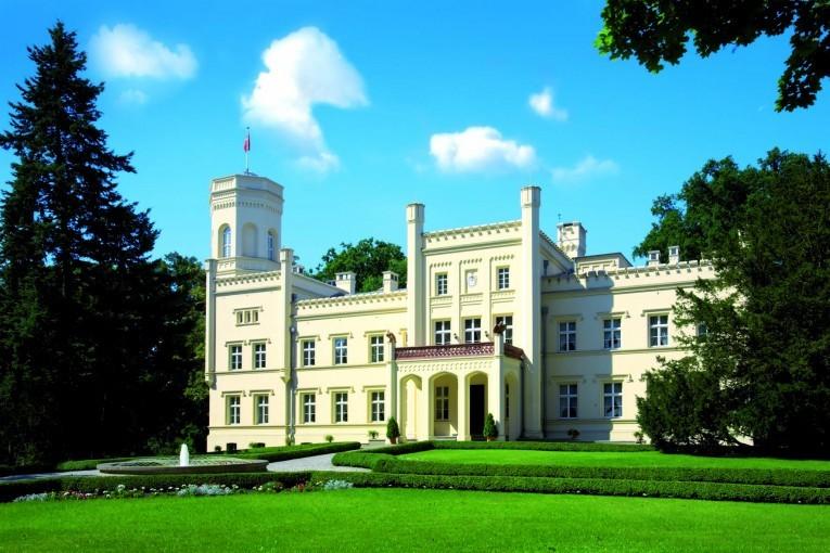 Pałac Mierzęcin-1