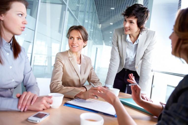 W biznesie postaw na zespół