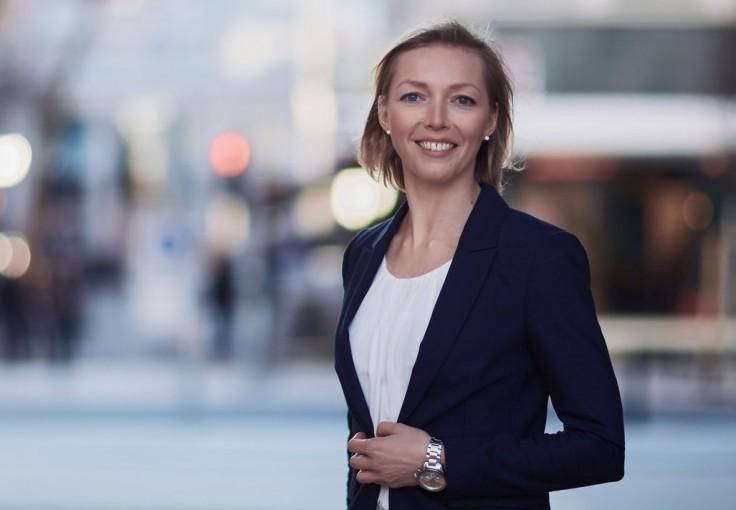 Polka za granicą: Justyna Symanowski z Niemiec