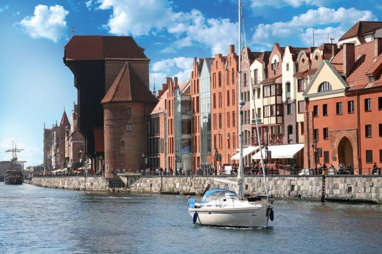 Hotel Hanza – wyjątkowy hotel w samym sercu Gdańska