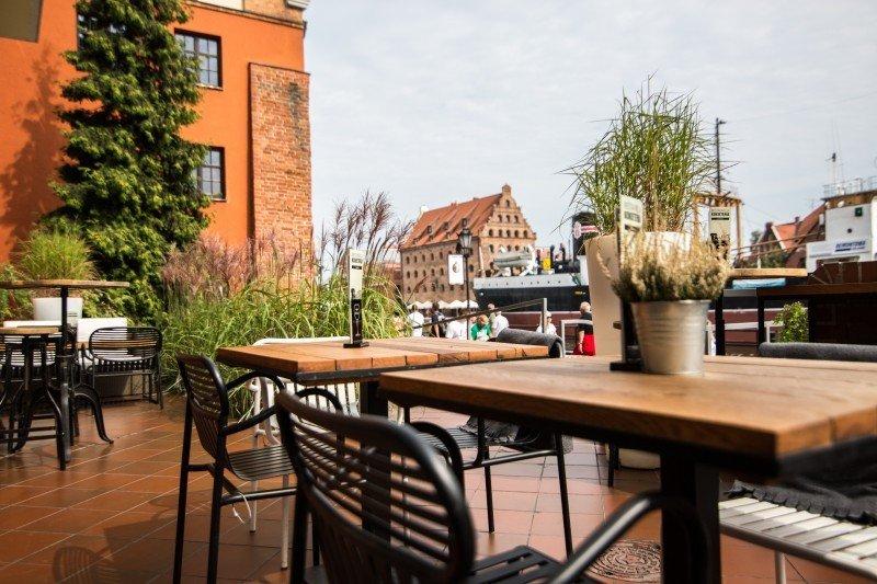 Hotel Hanza - wyjątkowy hotel w samym sercu Gdańska