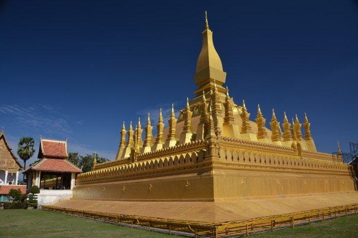Laos to miejsce dla każdego