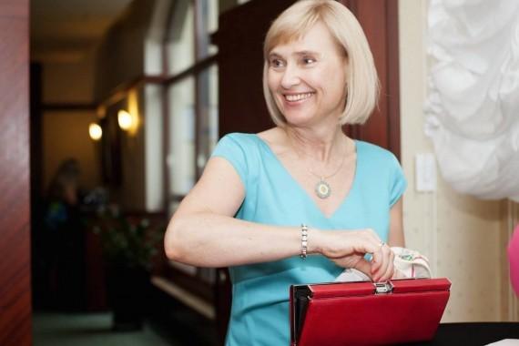 Zawsze trzeba być sobą – rozmowa z Hanną Rubaszkiewicz