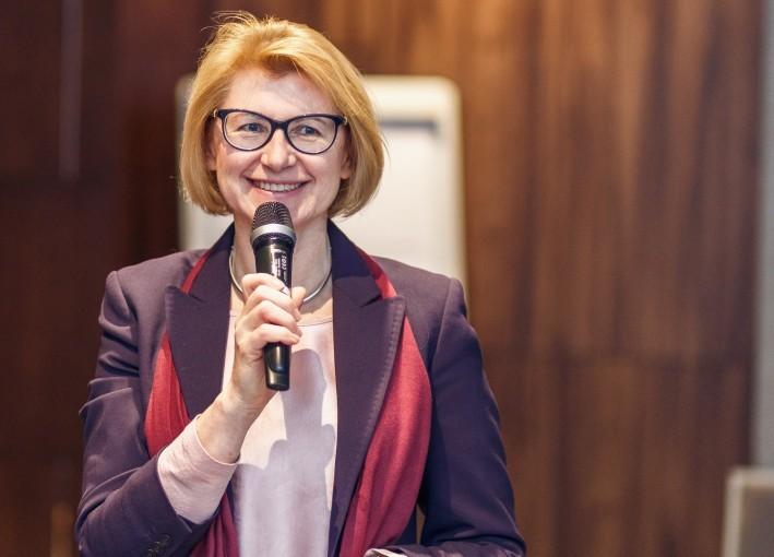 Dobra organizacja to podstawa w biznesie – wywiad z Katarzyną Przemyską