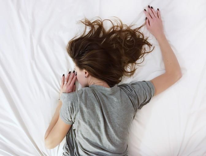 Jak dobrze się wyspać?