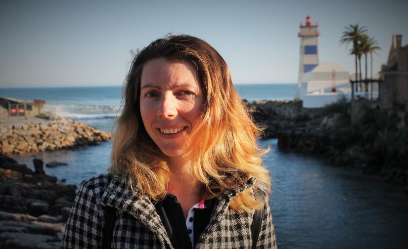 Własny biznes to skok z klifu na głębokie biznesowe morze – wywiad z Adrianą Jurczyk Duarte z Portugalii