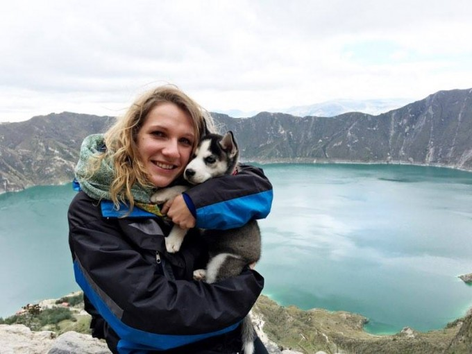 Ciągłe pogłębianie swojej wiedzy i uważna obserwacja to klucz do sukcesu – wywiad z Eweliną Mierzejewską z Argentyny.
