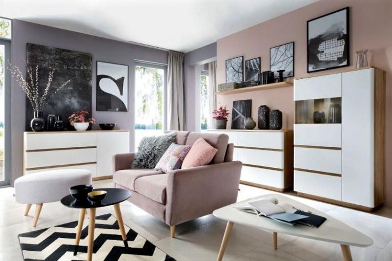 Jak dzięki minimalizmowi wprowadzić porządek do wnętrza?