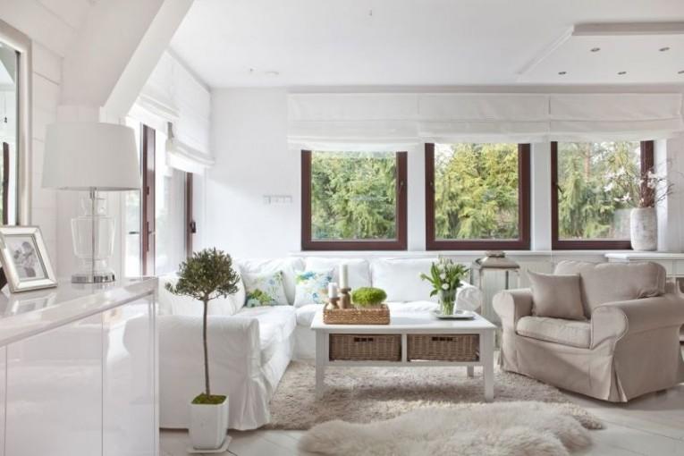 Jak urządzić małe mieszkanie, żeby zyskać więcej miejsca?