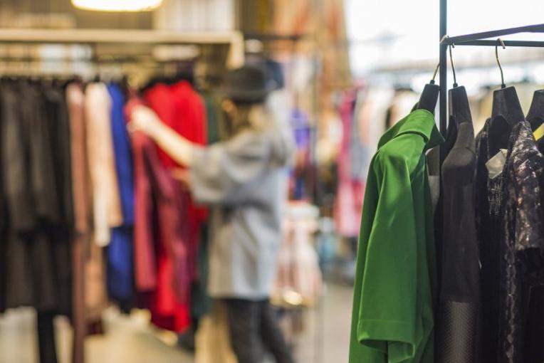 Czy aranżacja sklepu może utrudniać zakupy?