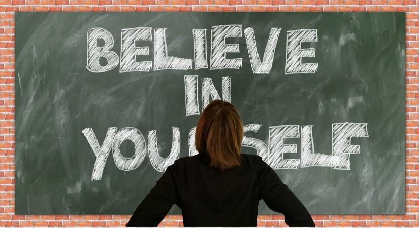 10 SPOSOBÓW SKUTECZNYCH SPRZEDAWCÓW: Pewność siebie
