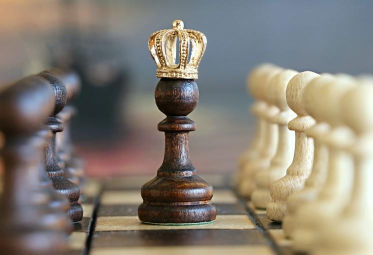 Sukces nie istnieje bez planu, czyli o sile strategii