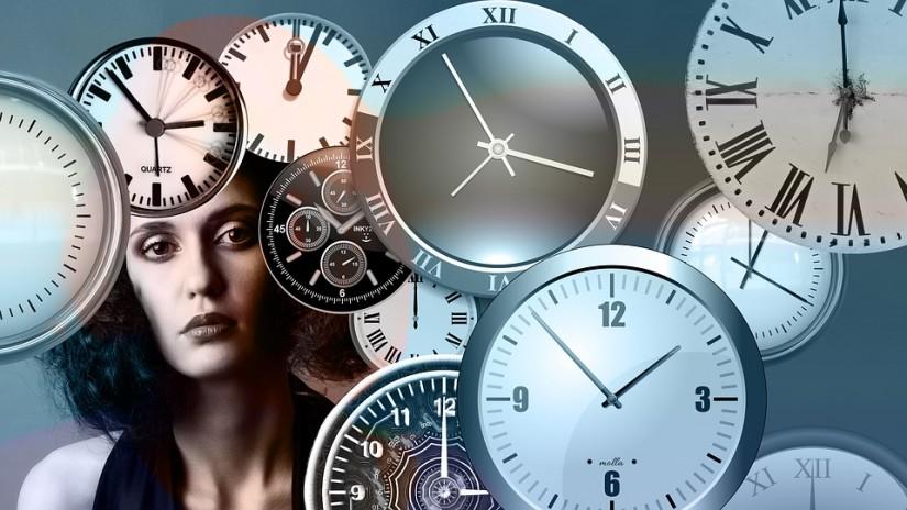 szanowanie czasu