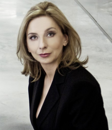 Agnieszka Karasińska-Kupis