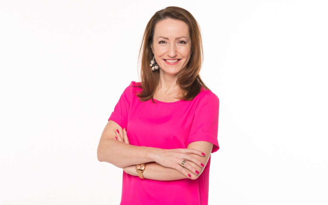 Małgorzata Trzaskowska