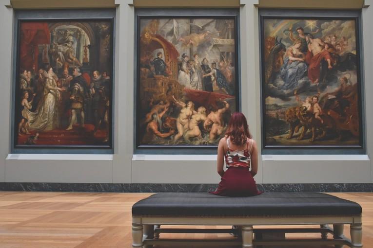 Odnaleziony po latach obraz Wyspiańskiego będzie największą sensacją październikowej aukcji w Domu Aukcyjnym Agra-Art w Warszawie