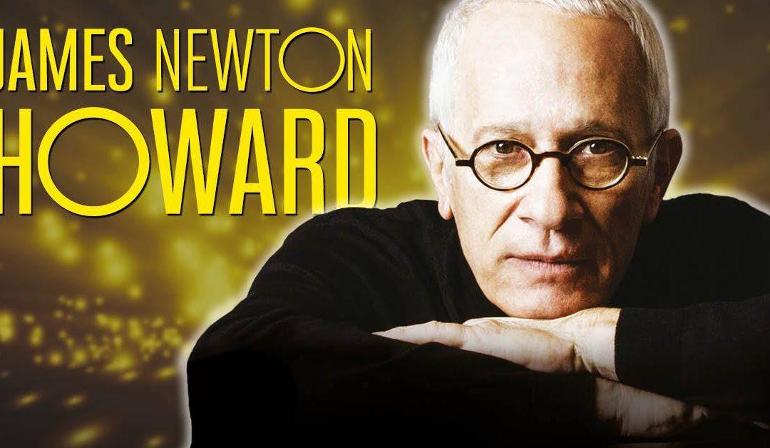 Już w listopadzie dwa koncerty Jamesa Newtona Howarda w Polsce! Wybitny kompozytor zaprezentuje 30 lat hollywoodzkiej muzyki.
