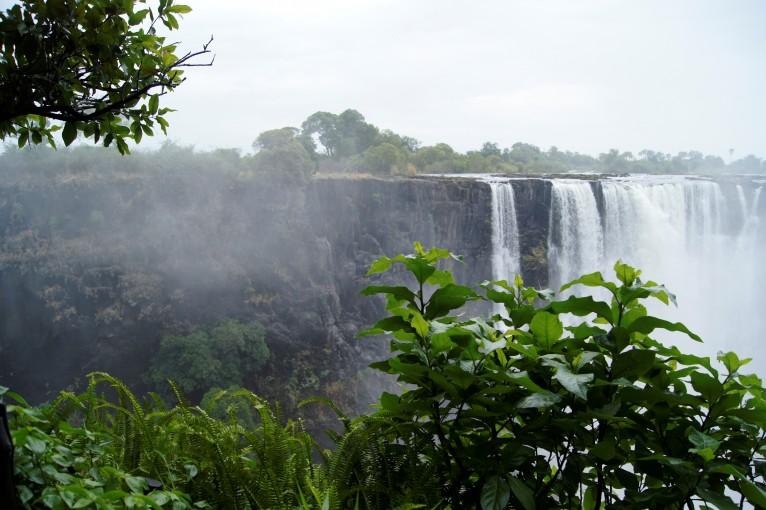 Wodospady – Złota Trójka