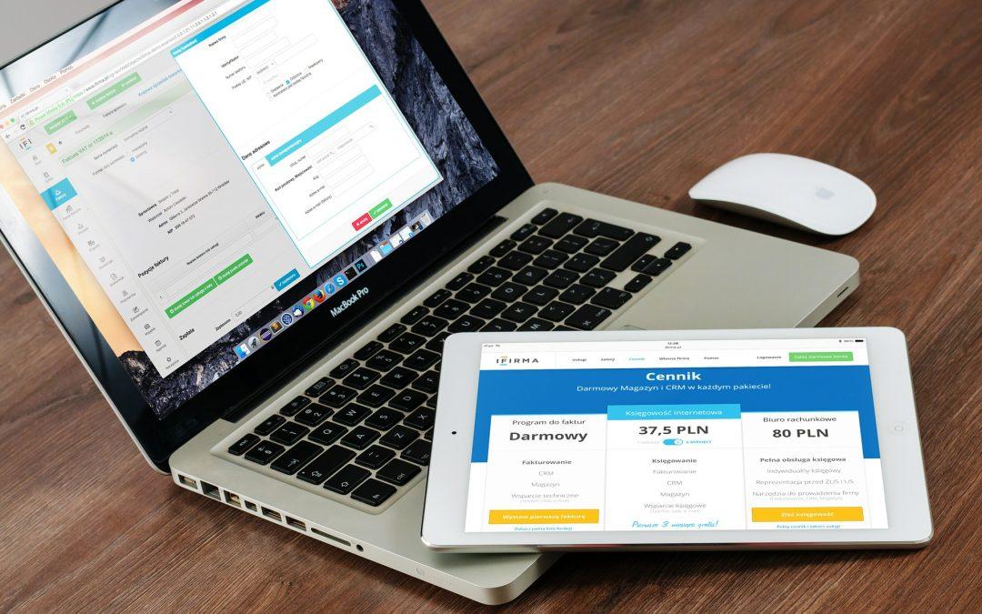 Jak mądrze inwestować we własną stronę internetową?
