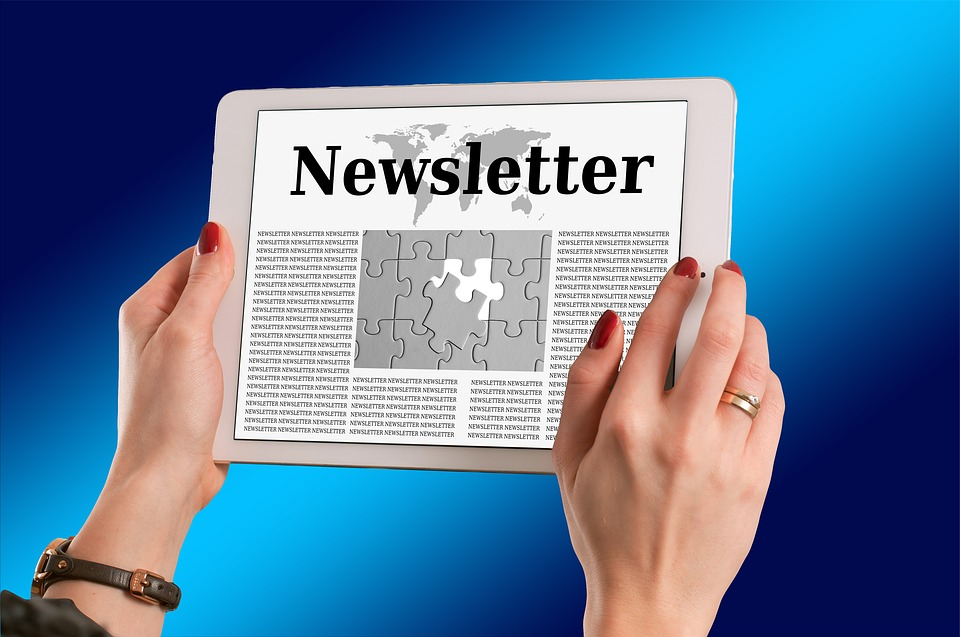 PR dla przedsiębiorcy: 8 sposobów, aby klienci chętniej czytali Twój newsletter