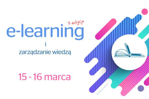 """3. edycja konferencji """"E-learning i zarządzanie wiedzą"""""""