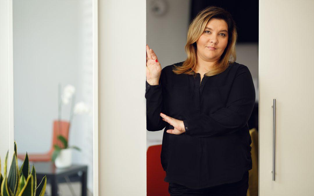 Kultura organizacji zawsze odniesie zwycięstwo nad strategią – wywiad z Dorotą Rycharską