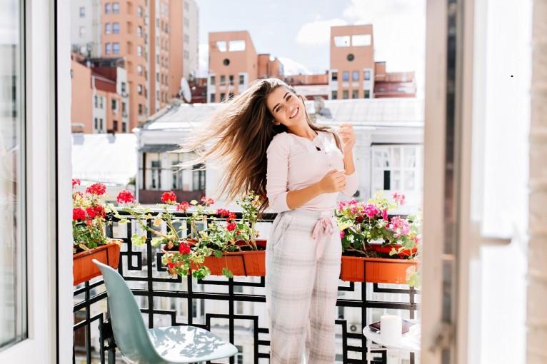 5 sposobów, aby przywitać wiosnę z uśmiechem