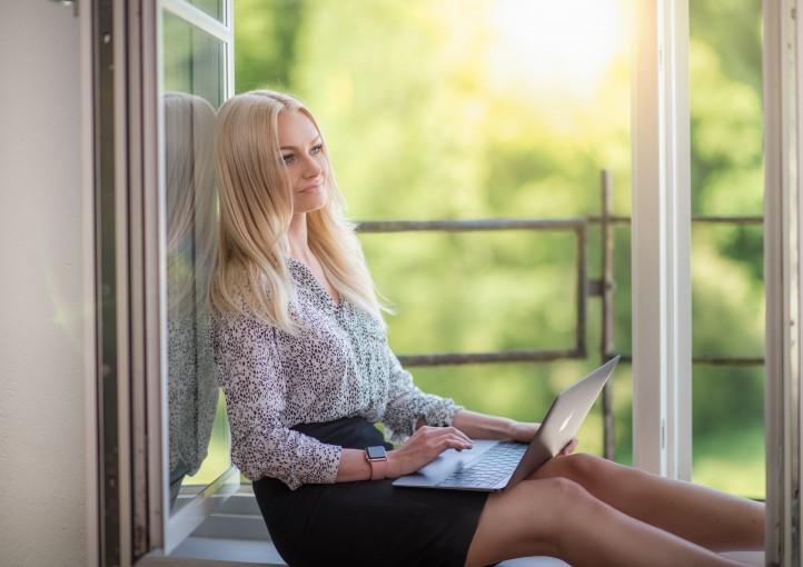 Jak być sobą w biznesie i nie zwariować