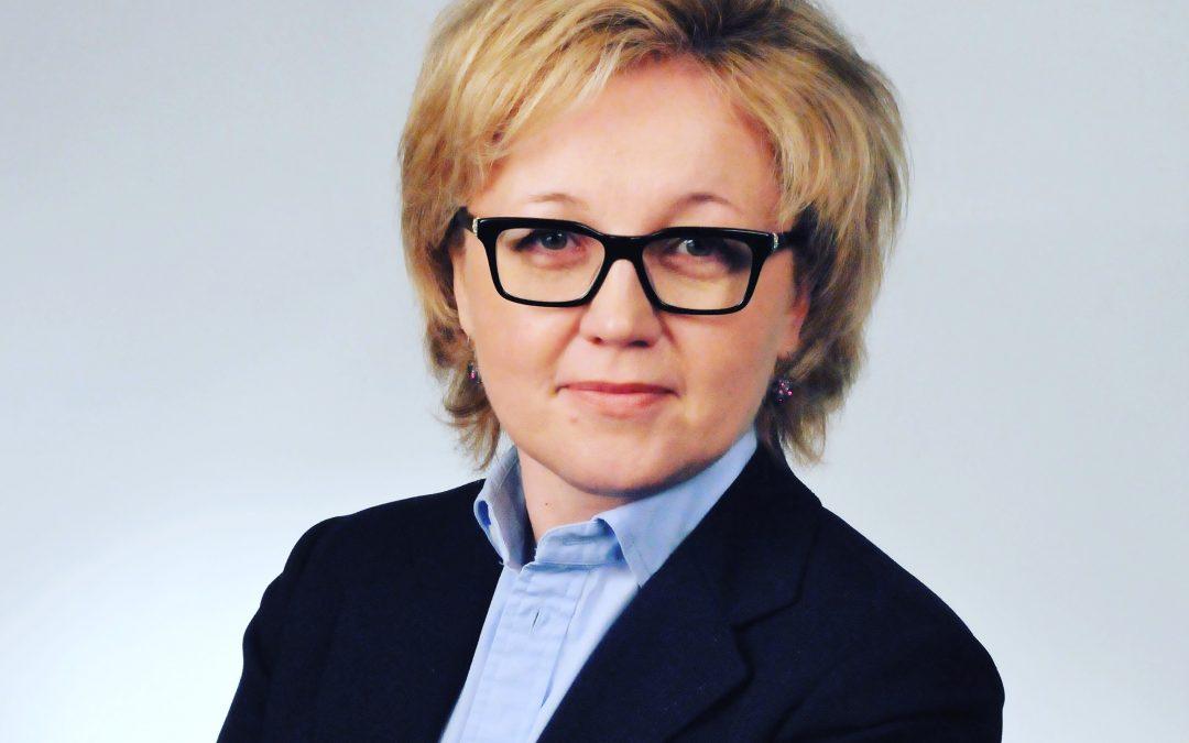 Polka za granicą: Zapachy otaczają nas ze wszystkich stron – wywiad z Renatą Gajda