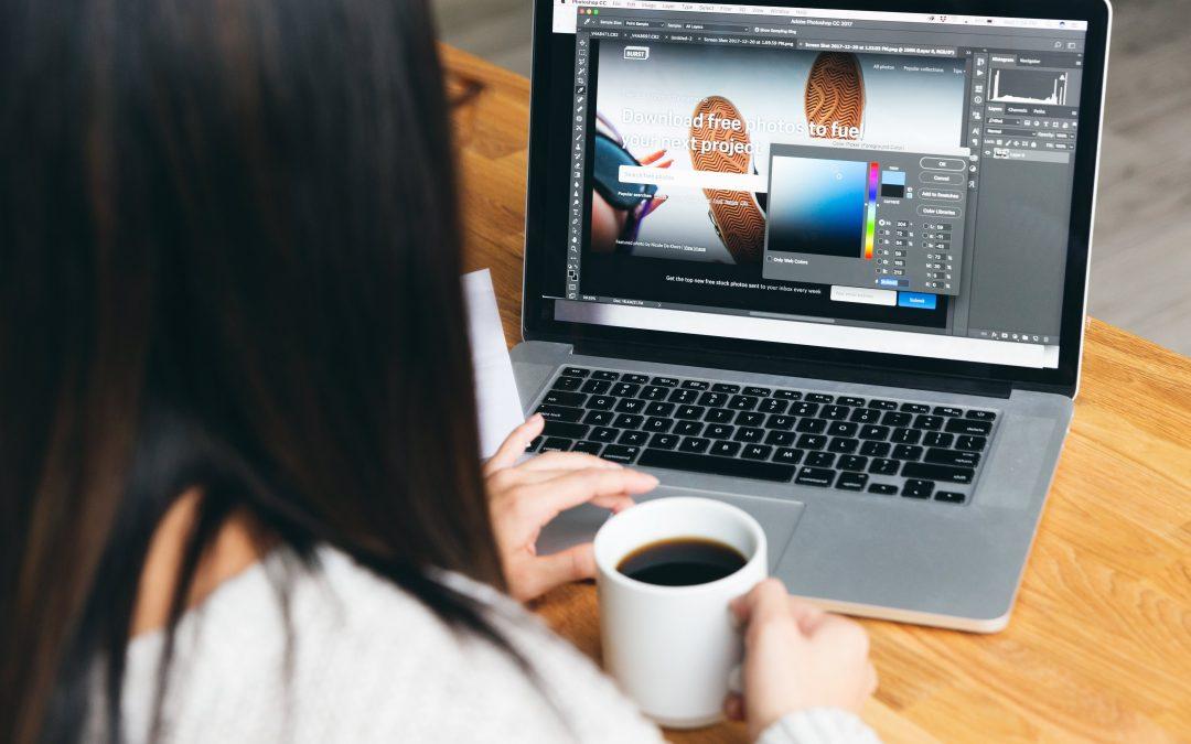 Główne elementy komunikacji wizualnej – na co zwrócić uwagę?
